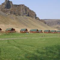 Hörgsland Cottages