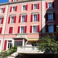 Hotel Pictures: Hôtel du Marché, Lausanne