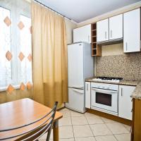 Studio Apartment - Bolshaya Pereyaslavskaya 11