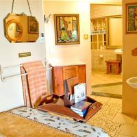 Executive Luxury Single Room