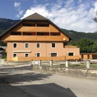 Hotel Pictures: Obersdorfer Hof, Bad Mitterndorf