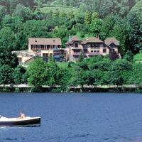 Hotel Pictures: Le Manoir Au Lac, Gérardmer