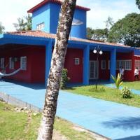Hotel Pictures: Recanto Amazônico Tarumã-Açu, Tarumã