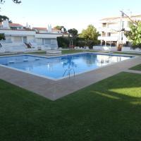 Hotel Pictures: Anforas Mar Ursula, Torredembarra