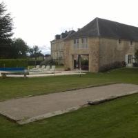 Hotel Pictures: Gite rural la Joudanie, Vayrac