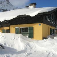 Hotel Pictures: Haus Wallpach, Obertauern