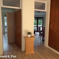 Appartement Haus Merian 6