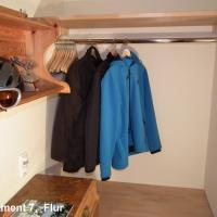 Appartement Haus Merian 7