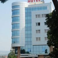 Zdjęcia hotelu: Hotel Niski Cvet, Nisz