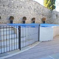 Hotel Pictures: Villa in Asperes, Aspères