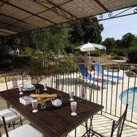 Hotel Pictures: Villa in L Extreme Sud XIII, Pietra Longa Salvini