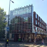Hotel Pictures: Hotel Emma, Rotterdam