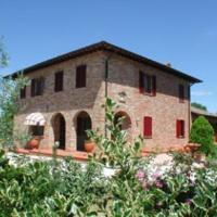 Holiday Villa in Cortona I