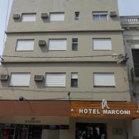 Hotellbilder: Hotel Marconi, Resistencia