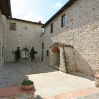 Apartment in Grassina I