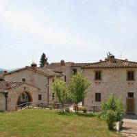 Apartment in Grassina II