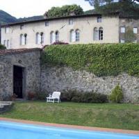 Villa in Matraia I
