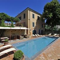 Villa in Peccioli