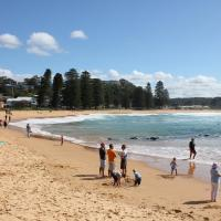 "Hotel Pictures: Avoca Beach ""Cape Cottage"", Avoca Beach"