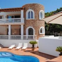 Villa in Cala Vadella I