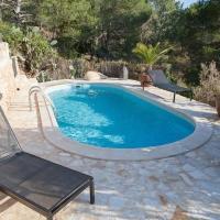 Hotel Pictures: Villa in Salinas, Sant Francesc de sEstany