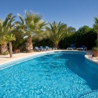 Hotel Pictures: Villa in San Jose XVI, San Jose de sa Talaia