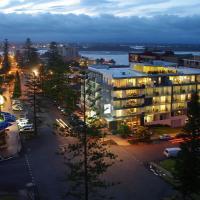 Zdjęcia hotelu: Macquarie Waters Boutique Apartment Hotel, Port Macquarie