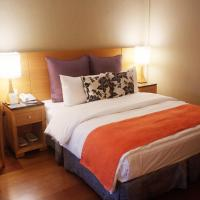 Special Offer - Grace Double Room (Must check in after 22:00)