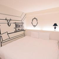 Standard Double Room (No Window)