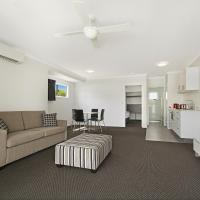 Hotel Pictures: Cooroy Luxury Motel Apartments, Cooroy
