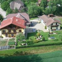 Hotel Pictures: Urlaub am Bauernhof Pichler, Sankt Georgen am Längsee