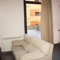 Hotel Pictures: Apartamentos Cibós 3000, Sant Julià de Lòria
