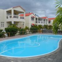 Φωτογραφίες: Coral Apartments, Grand Gaube