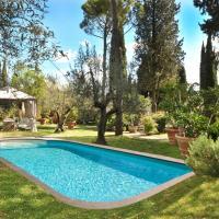 Villa S. Cristina fra Greve in Chianti e Impruneta
