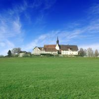 Hotel Pictures: Kloster Kappel, Kappel am Albis