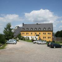Hotel Pictures: Hotel & Restaurant Danelchristelgut, Lauter