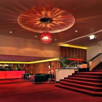 Hotel Pictures: BEST WESTERN Amedia Wels, Wels
