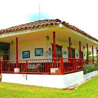 Hotel Pictures: Finca Típica La Bella, Quimbaya