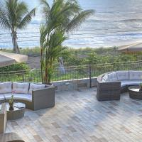Hotel Pictures: Hotel Tramonto, Playa Hermosa