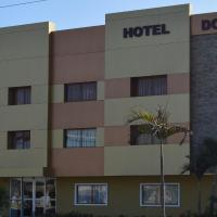 Hotel Don Mincho
