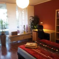 Apartment an der Messe Augsburg