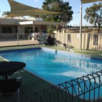 Hotel Pictures: Mia Motel, Griffith