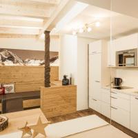 One-Bedroom Apartment B