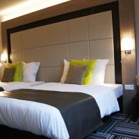 Hotel Malpertuus