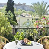 Photos de l'hôtel: Adrian Hotel, Athènes