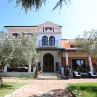 ホテル写真: Bed and breakfast Villa Dobravac, ロヴィニ
