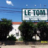 Hotel Pictures: Le Tom Motel, Campos dos Goytacazes