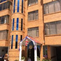 Hotel Pictures: Hotel La Fuente, Fusagasuga