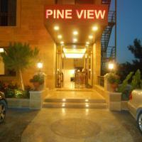 Fotos de l'hotel: Pine View Hotel Azour-Jezzine, Jezzîne