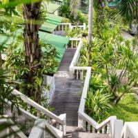 Sea View Hillside Villa